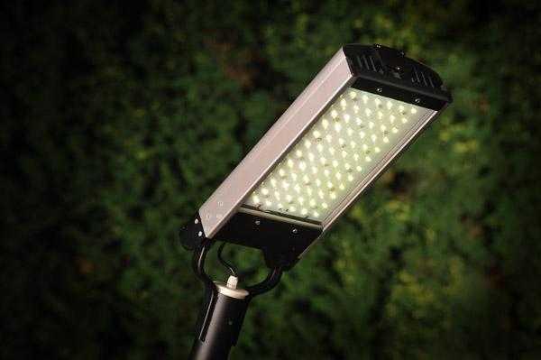 svetil1 - Монтаж уличного освещения