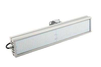 Светодиодный светильник для освещения промышленных объектов